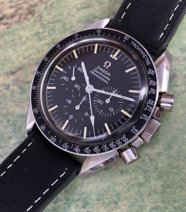 Omega Speedmaster Pre Moon 145.022 RAF from 1968